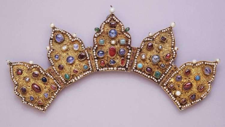 gioielli antichi roma