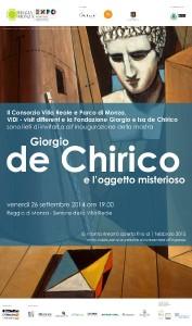 invito_deChirico_Monza