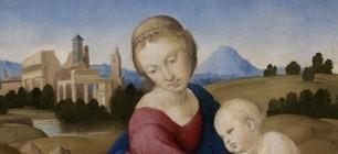 Madonna Esterhazy di Raffaello