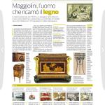 Corriere Fuorisalone