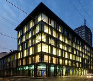 Invito a Palazzo (ABI), sabato 7 ottobre 2017 - CorsiArte per Deutsche Bank - Open day, via Turati 27, Milano
