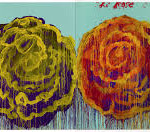 Cy Twombly_The rose III_2008_CorsiArte.it