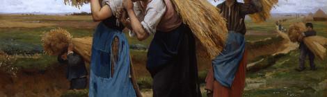 Pittura europea dell'800