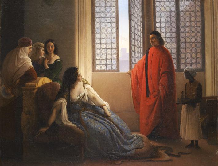 Ottocento-lombardo-Hayez-1842_CorsiArte