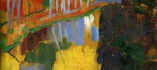 Pittura europea. L'arte in Europa: gli ultimi vent'anni dell'Ottocento fino ai primi del Novecento