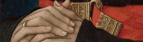 UN MINUTO di STORIA dell'ARTE - Gioielli antichi