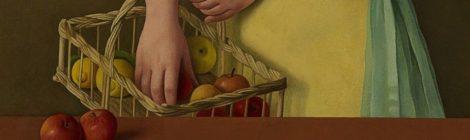 UN MINUTO di STORIA dell'ARTE - PITTURA PRIMO NOVECENTO: Margherita e il tempo delle mele al veleno
