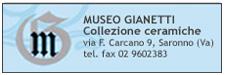 museo gianetti - corsi arte