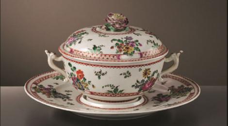 Ceramica Italiana del '700