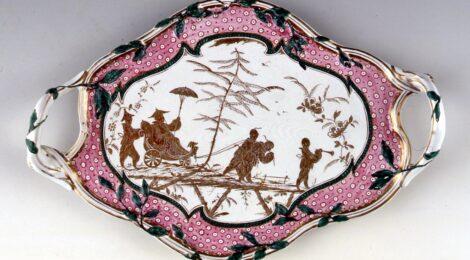 Ceramica Europea dal XV al XVIII secolo - con Raffaella Ausenda, Luca Melegati