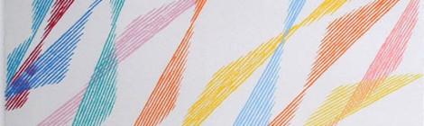 """Invito a Palazzo (ABI), sabato 7 ottobre 2017 - CorsiArte per Deutsche Bank - La Mostra """"Attraverso il colore"""""""