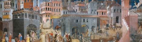 Italia, le città d'arte | con Stefano Zuffi