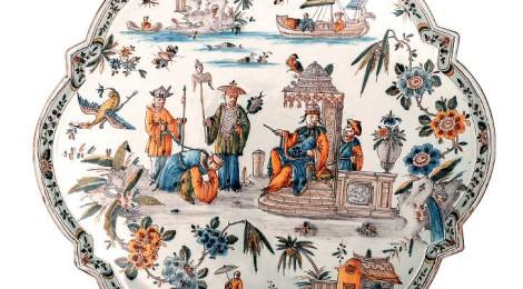 Le maioliche rinascimentali raccolte da Giuseppe Bossi | con Raffaella Ausenda