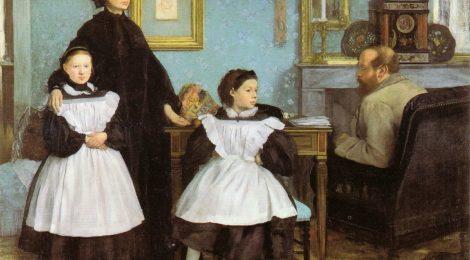 CorsiArte_Degas_Famiglia Belelli