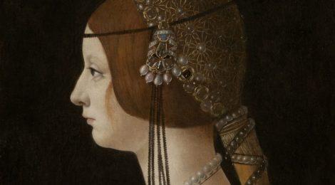"""UN MINUTO di STORIA dell'ARTE - ARALDICA: """"un biglietto da visita"""" del 1493"""