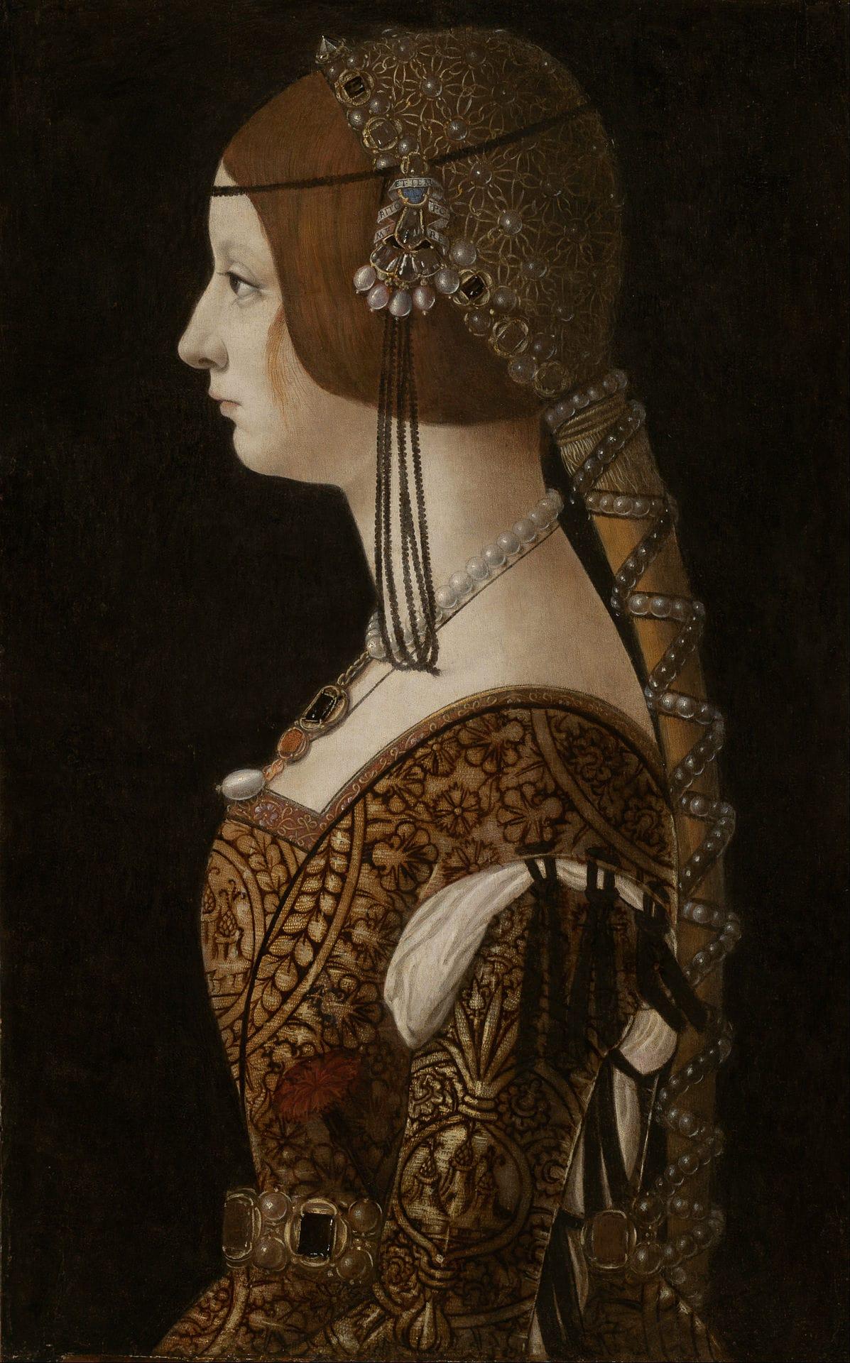 Giovanni_Ambrogio_de_Predis_Blanca_Maria_Sforza_ca_1493_NGW