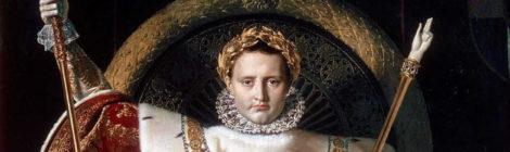 """Un minuto di Storia dell'Arte - Araldica: Una legittimazione """"a suon di griffe"""""""