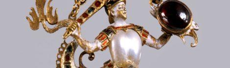 Un minuto di Storia dell'Arte - GIOIELLI ANTICHI: Passioni e pendenti dell'ultima Medici