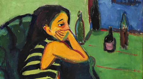 Pittura del Primo Novecento - con Simona Bartolena
