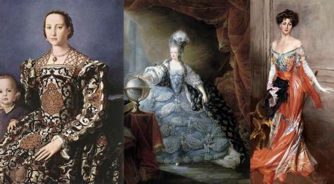 """Ciclo """"Storia della moda e del costume"""" - con Francina Chiara"""
