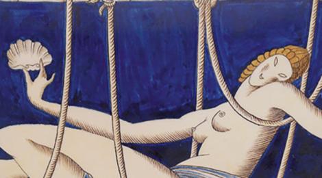 Ceramica Europea del Novecento - con Raffaella Ausenda